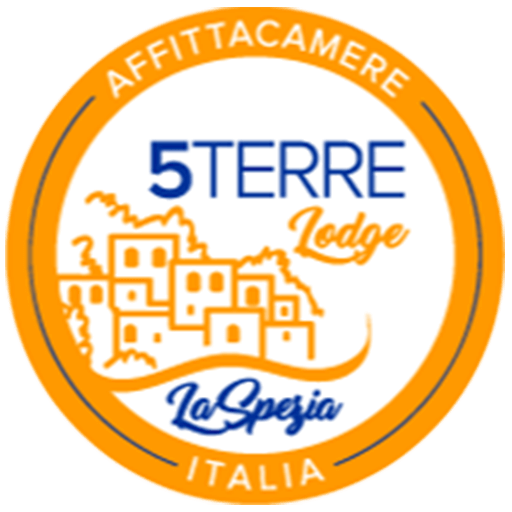 5 terre lodge logo